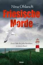 Friesische Morde Cover