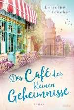 Das Café der kleinen Geheimnisse Cover