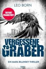 Vergessene Gräber (5) Cover