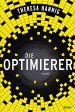 Die Optimierer  Cover