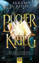 Bücherkrieg Cover