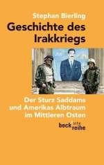 Geschichte des Irakkriegs Cover