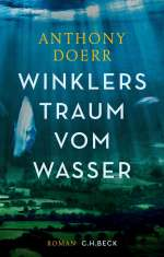 Winklers Traum vom Wasser Cover