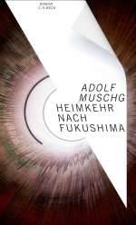 Heimkehr nach Fukushima Cover