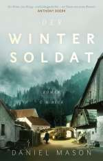 Der Wintersoldat Cover