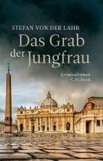 Das Grab der Jungfrau Cover