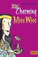 Charming Miss Wiss Cover
