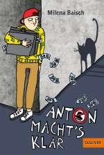 Anton macht's klar Cover
