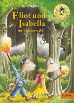 im Finsterwald Cover
