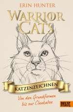 Warrior Cats - Katzenzeichnen Cover