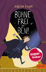 Bühne frei für Ben! Cover
