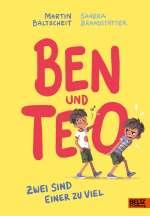 Ben und Teo Cover