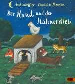 Der Hund und der Hühnerdieb Cover
