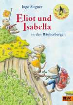 in den Räuberbergen Cover