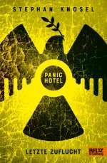 Panic Hotel: Letzte Zuflucht Cover