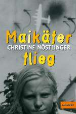Maikäfer, flieg! Cover