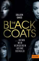 The Black Coats Cover