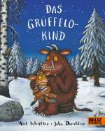 Das Grüffelo-Kind Cover