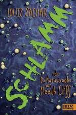 Schlamm oder die Katastrophe von Heath Cliff Cover
