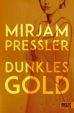 Dunkles Gold Cover