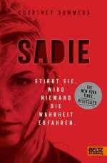Sadie Cover