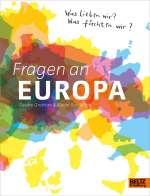 Fragen an Europa Cover