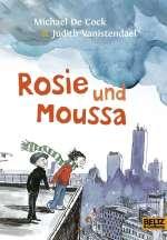 Rosie und Moussa Cover