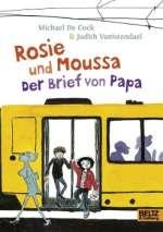 Rosie und Moussa - der Brief von Papa Cover