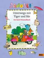 Unterwegs mit Tiger und Bär Cover
