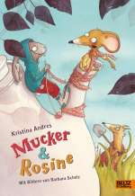 Mucker & Rosine Cover