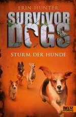 Sturm der Hunde Cover