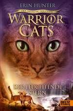 Warrior Cats - Der Ursprung der Clans: Der leuchtende Stern Cover