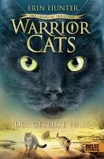 Warrior Cats - Der Ursprung der Clans: Der geteilte Wald Cover