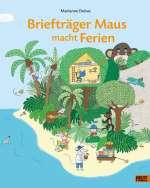 Briefträger Maus macht Ferien Cover