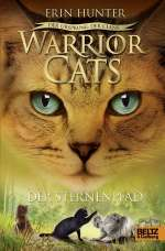 Warrior Cats - Der Ursprung der Clans: Der Sternenpfad Cover