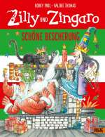 Zilly und Zingaro schöne Bescherung Cover