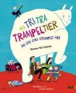 Das Tri Tra Trampeltier Cover