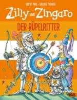 Der Rüpelritter Cover