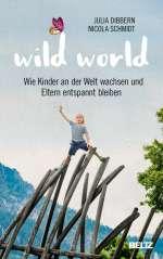 Wild world Cover