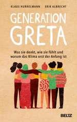 Generation Greta Cover