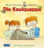 Die Kaulquappe Cover