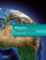 Meyers Universalatlas Cover