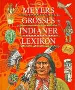 Meyers grosses Indianerlexikon Cover
