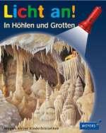In Höhlen und Grotten Cover