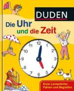 Die Uhr und die Zeit Cover
