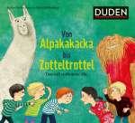 Von Alpakakacka bis Zotteltrottel Cover