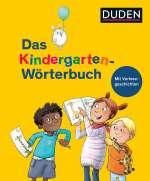 Das Kindergarten-Wörterbuch Cover