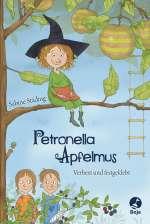 Petronella Apfelmus Bd.1 - verhext und festgeklebt Cover