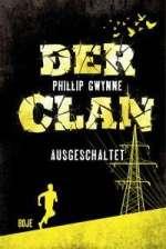 Der Clan - Ausgeschaltet Cover