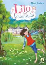 Ab ins Schloss Cover
